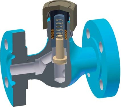 Pipeline Shut-off and Control Valves